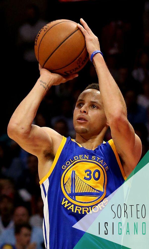 Jugones quiere premiaros con una Camiseta de Golden State Warriors de Stephen Curry valorada en 65€, la canasta la metes tú! #sorteo #sorteos #gratis #sorteogratis #sorteosgratis #sorteomadrid #sorteosmadrid #Madrid #suerte #luck #goodluck #premio #free #StephenCurry #basket #baloncesto #deportes #equipación #BarriodeSalamanca