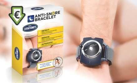 Bracelets Anti Ronflement
