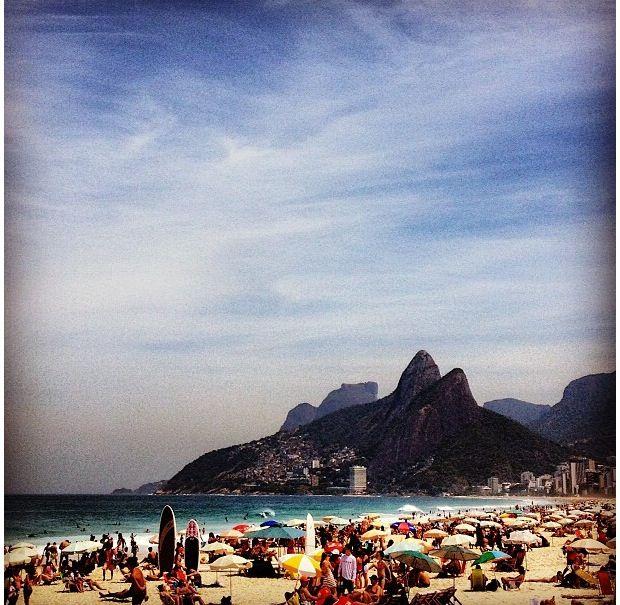 Ipanema - Rio etc