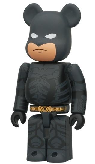 Hero (Batman) Be@rbrick