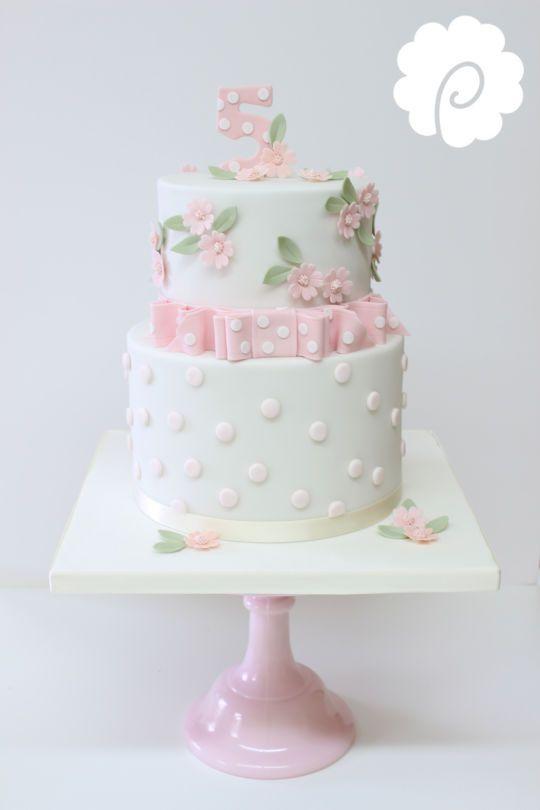 Ellas cake