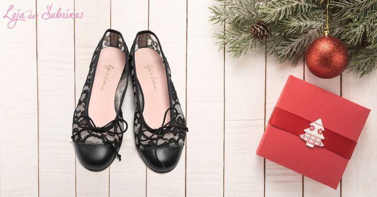 Este natal surpreenda aquela sua amiga que tem um estilo mais ousado. Esta é a nossa sugestão: http://www.lojadassabrinas.com/product/onyx