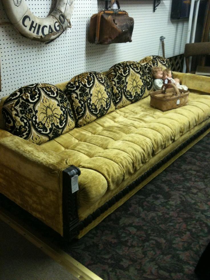 Soo 70s Mediterranean Sofa Matching Chairs Too Mall 3