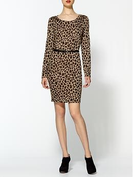 Animal sweater sweater dresses and roads on pinterest