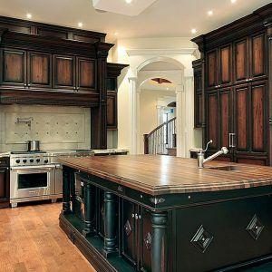 Kitchen Cabinet Refacing Holland Mi