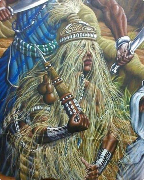 divinemoon: Characteristics of Children of Babalu Aye: The...