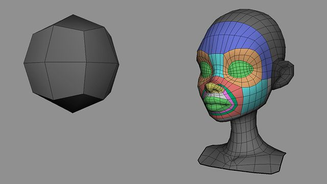 Personal Work: Character  facial shapes modeling for a modeling timelapse video collection.  Character design: Toni Reyna Character modeling: Sergi Caballer Music: Ratatat - Neckbrace (2010)  Remember you can see the 2nd part here: https://vimeo.com/64302836  More information at www.sergicaballer.com. Also you can follow me on twitter at @SergiCaballer