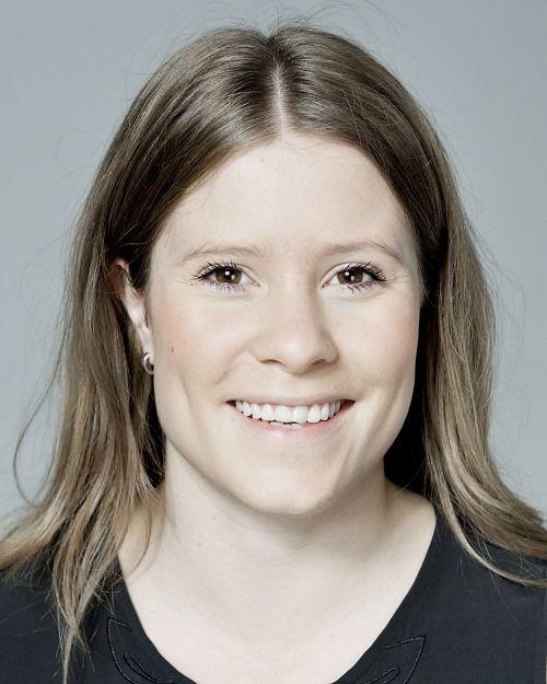 Ingrid Arnesen