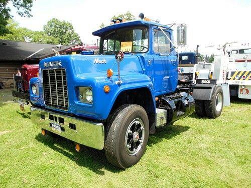 Mack C Model Trucks : Best images about old mack trucks on pinterest tow