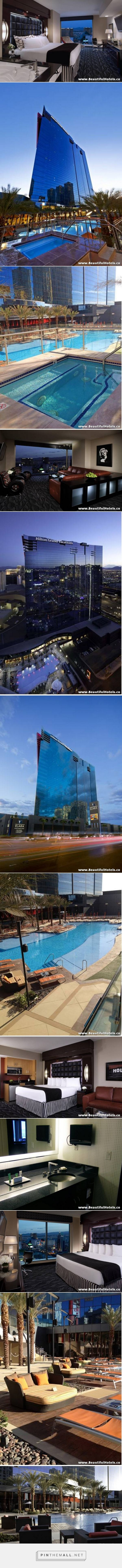 Elara, a Hilton Grand Vacations Club – Center Strip (Las Vegas, USA) – Beautiful Hotels
