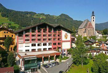 Tiefenbrunner Hotel - Kitzbuhel, Austria