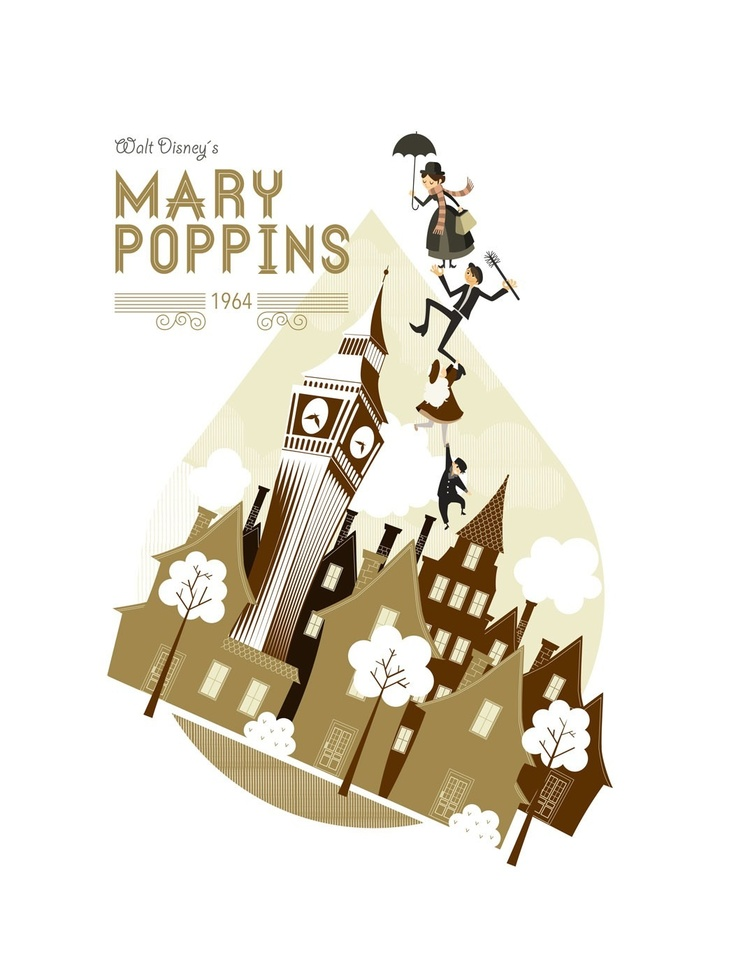 mary poppins critical essay Although the sound of music confirmed julie andrews as a major star following her oscar-winning performance in mary poppins, it also resulted in her being typecast as a wholesome, pure heroine, exactly the antithesis of what film audiences wanted as societal disillusionment grew in the late 1960's and 1970's.