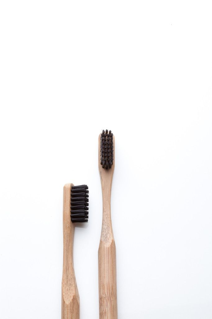 Why a bamboo toothbrush can change your life and the world? Gaia Guy's bamboo toothbrush is the natural alternative to plastic toothbrushes. The handle is made from 100% natural bamboo and the bristle