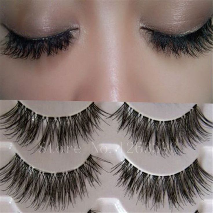 Cheap eyelash fake buy quality eyelash brush directly for Craft eyes with lashes