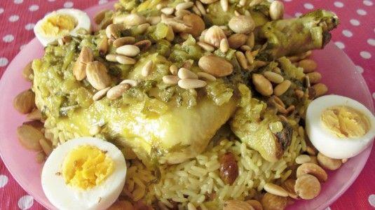 Cocina Marroquí | Recetas Halal
