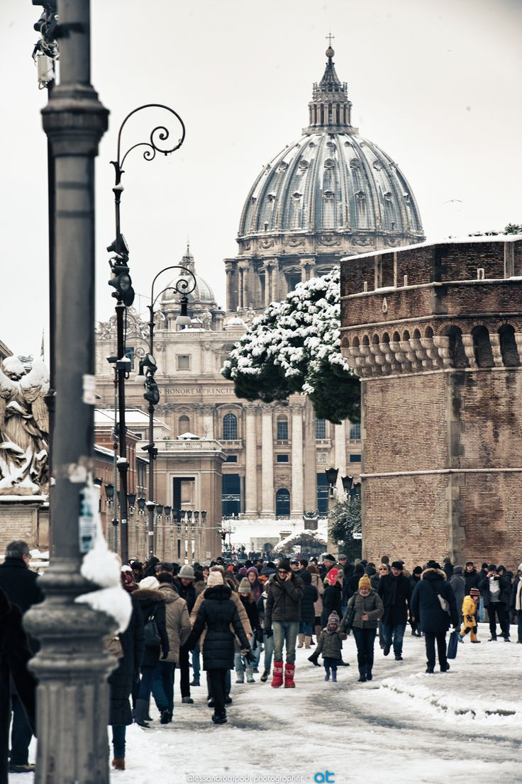 42 Best Images About Snow In Rome  Ufe0f  Ufe0f  Ufe0f On Pinterest