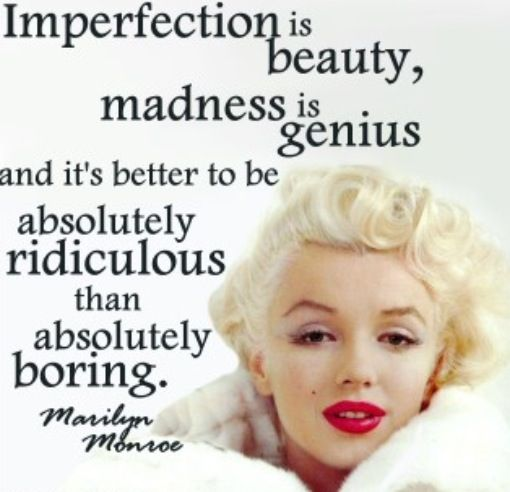 Good Quotes Marilyn Monroe: 7 Best Idioms Images On Pinterest