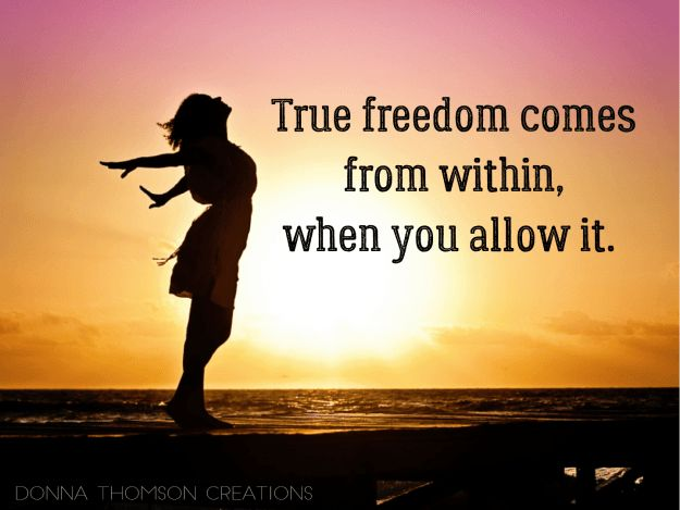 My insights on stepping into your true freedom and living a freedom lifestyle. You are only as limited as you believe you are. You are only as free as you allow yourself to be. Read full post...