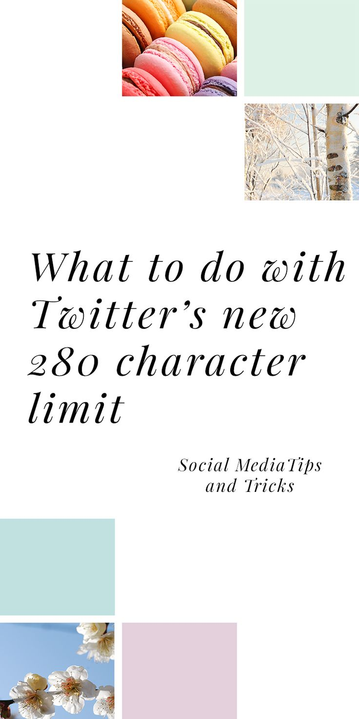 How will the new Twitter character limit change the marketing strategies?  Twitter Marketing   Social Media Marketing   Marketing Tips   Twitter Strategies #280characters via @VireoMedia
