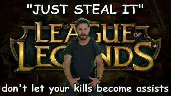 Jusr steal it!!!! XD
