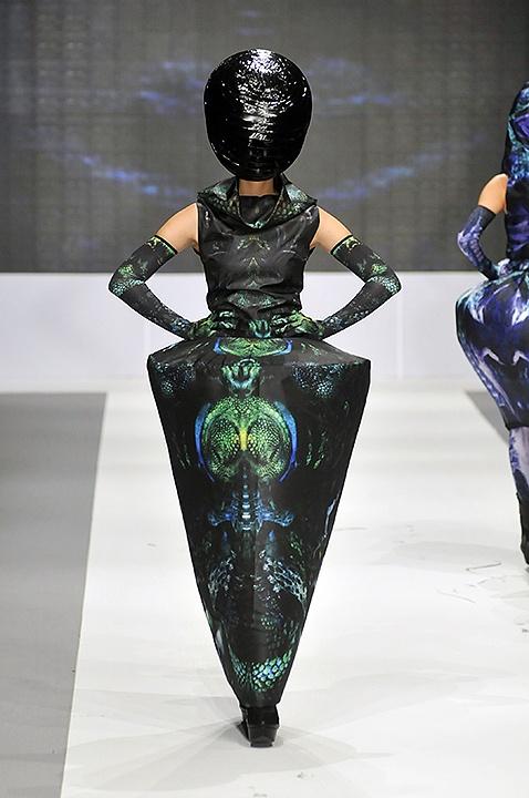 Ivana pilja belgrade fashion week 2012 pinterest for Xuming haute couture