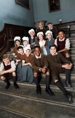 hetty feather cast - Google Search                                                                                                                                                     More