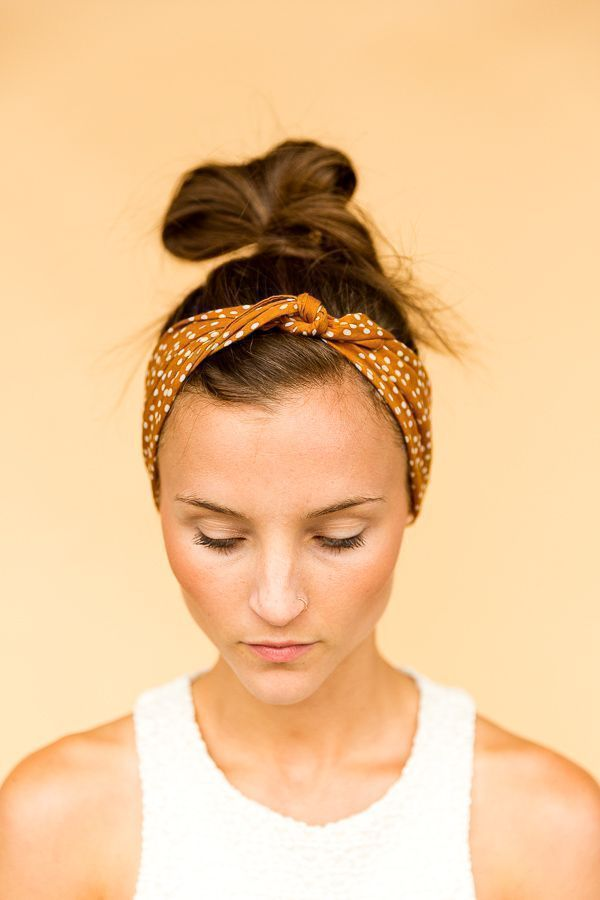 14 Casual Cool Hair Tutorials For The Win Paper Stitch