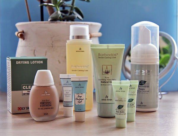 Dead Sea Skin care Products