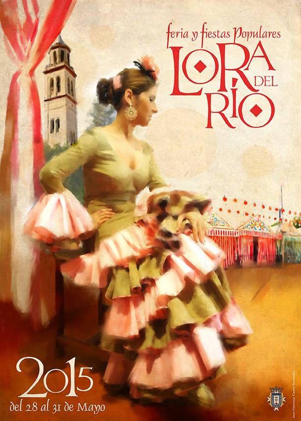 Feria de Lora del Río