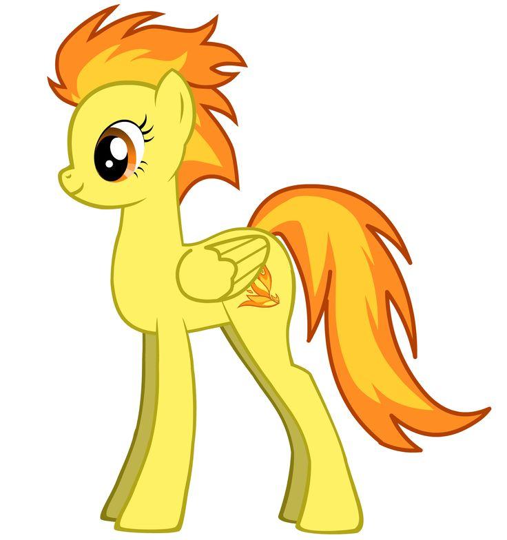 My Little Pony Creator - Spitfire