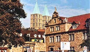 I cannot wait to be in Kassel, Germany all summer.