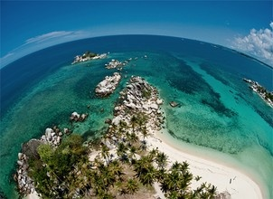 Bangka,Belitung