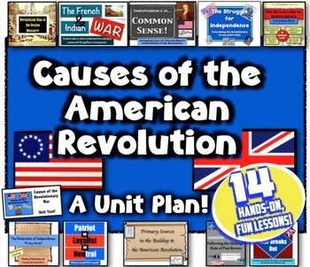 was the american revolution really revolutionary essay Have american revolution essay questionsget extremely well researched american revolution essay with tips from us.