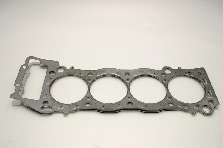 Cometic 1995-2004 Toyota Tacoma L4/ 1996-2000 Toyota 4Runner L4/ 1995-1998 Toyota T100 L4 2RZ 3RZ 97mm Bore .060 inch MLS Cylinder Head Gasket