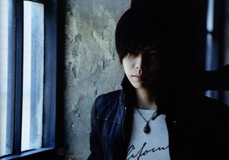 Yusuke (悠介)