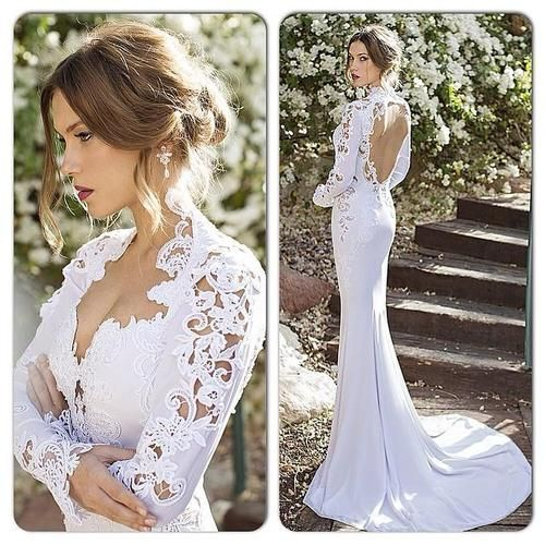Gorgeous Julie Vino wedding dress