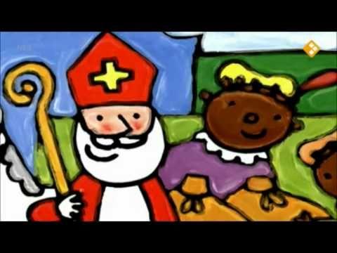 Sinterklaasje (digitaal prentenboek) uitleg over het sinterklaasgebeuren.