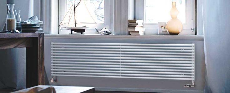 Zehnder Kleo 363/11/1 горизонт. — Трубчатые радиаторы — Радиаторы отопления — Neoterm. Современные инженерные системы отопления: радиаторы и конвекторы отопления, котельное оборудование.