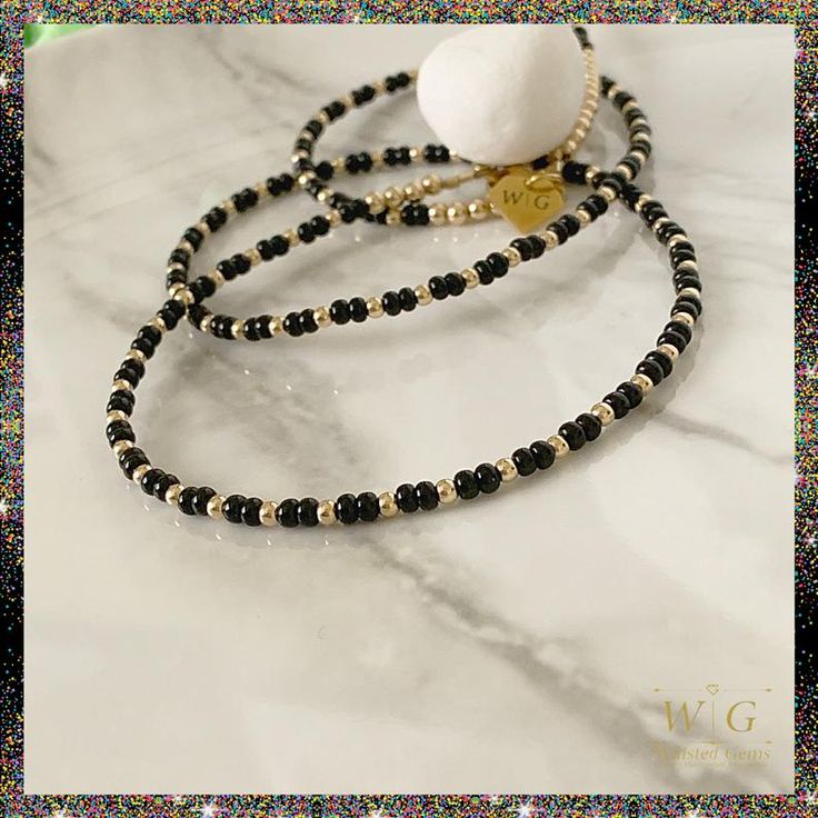 how to make waist beads with clasp