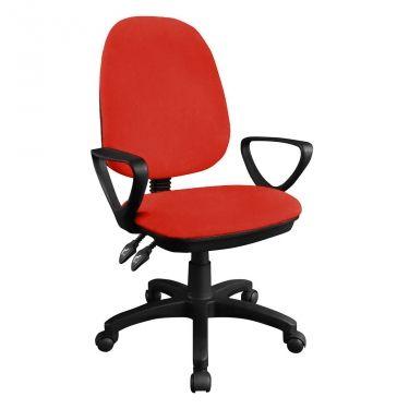 € 73,50 CORNIOLA #sconto 50% #sedia da #studio #scrivania #homeoffice, girevole, regolazione dell'altezza, dell'inclinazione del sedile e dello schienale in #offerta su #chairsoutlet. #comprala adesso  su www.chairsoutlet.com