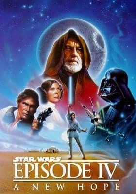 Star Wars: A New Hope