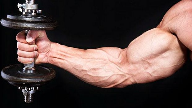 The Best Biceps Exercises You're Not Doing,  by Brian McFadden #biceps #workout #bodybuilding
