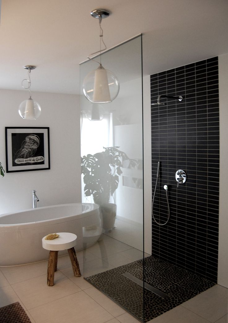 Einbau Dusche Dachgeschoss : Min Chen Flashlight