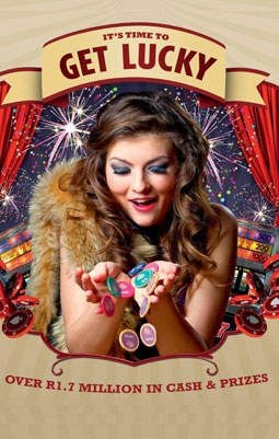 For a chance to win big and have the experience of a lifetime, visit any Sun International Casino! For more information about visit http://www.suninternational.com/Destinations/Casinos/
