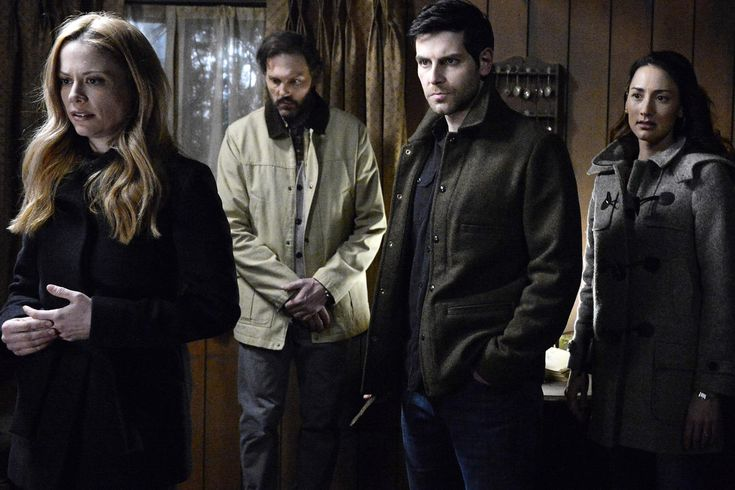 Grimm Series Finale: EPs Talk Those Almost Deaths, the Future and Potential Spin-Offs - Today's News: Our Take | TVGuide.com