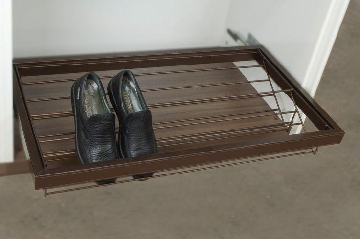 Support à chaussures - Quincaillerie Richelieu
