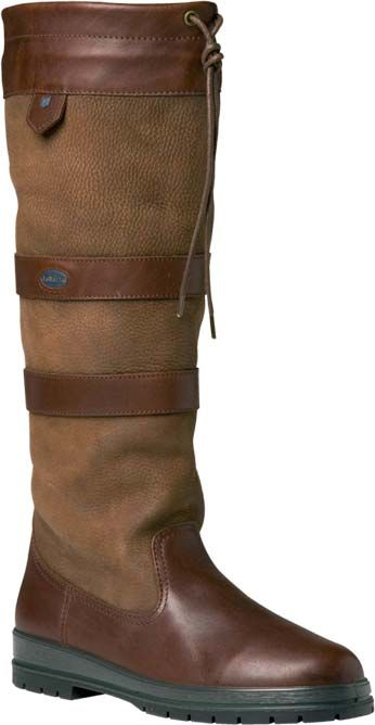 Dubarry - I ask every year for Christmas (it's no surprise Santa doesn't bring me them with the price-tag they carry!)