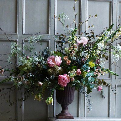 Gallery and Portfolio | Flora Starkey floral designer