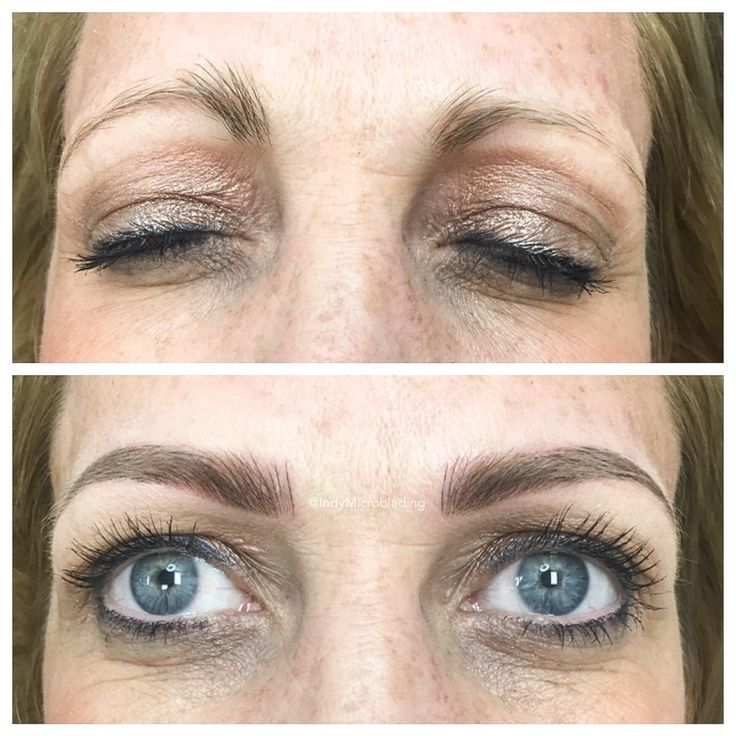 258 Best Eyebrows U0026 Microblading Images On Pinterest | Microblading Eyebrows Eye Brows And ...