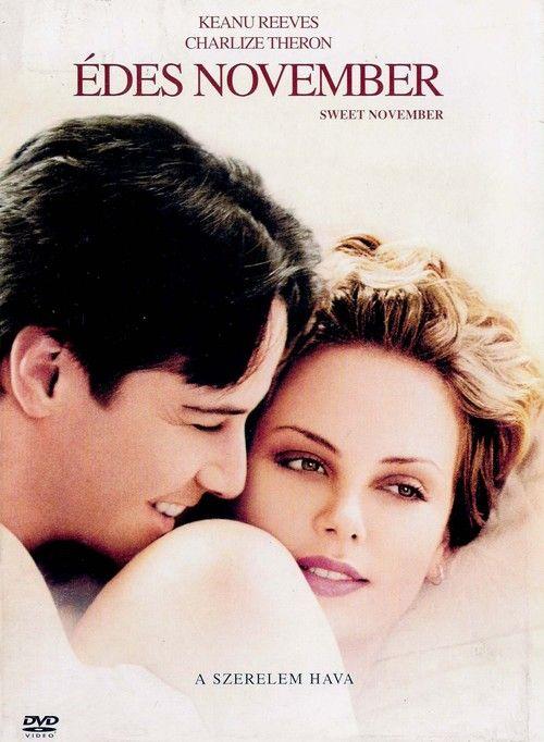 Sweet November 2001 full Movie HD Free Download DVDrip